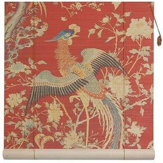 Handmade Red Phoenix 36-inch Bamboo Blind (China)|https://ak1.ostkcdn.com/images/products/4293123/P12272922.jpg?impolicy=medium