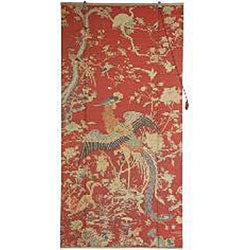 Red Phoenix 36-inch Bamboo Blind (China)