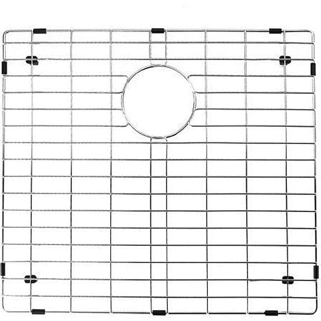 VIGO Kitchen Sink Bottom Grid 19-in. x 17-in.