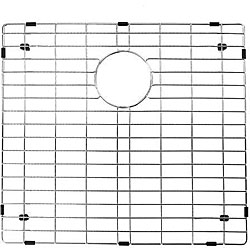 VIGO Kitchen Sink Bottom Grid 19-in. x 17-in.