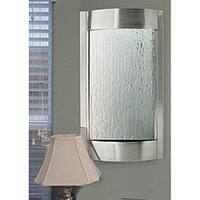 Contempo Luna Wall Fountain