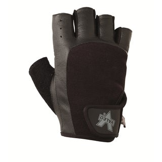 VALEO VA4557ME Standard Competition Gloves (Medium)