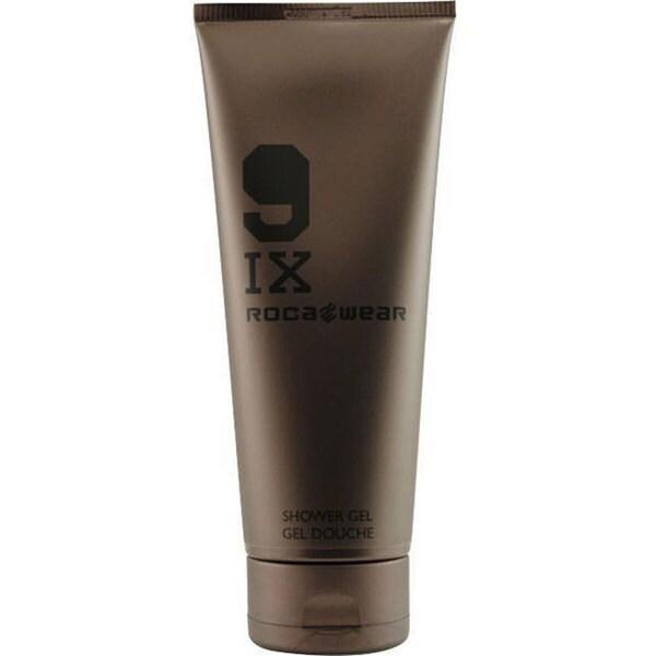 Rocawear '9ix' Men's 6.8-ounce Shower Gel