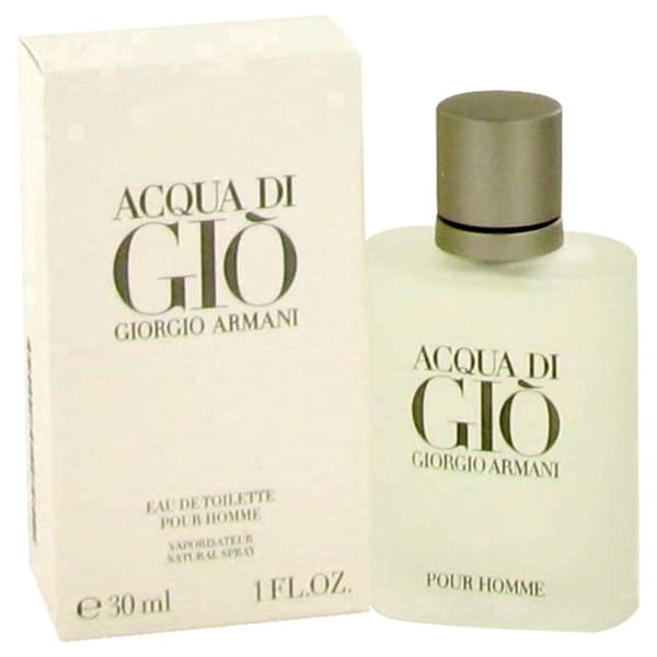 Giorgio Armani Acqua Di Gio Men's 1-ounce Eau de Toilette Spray