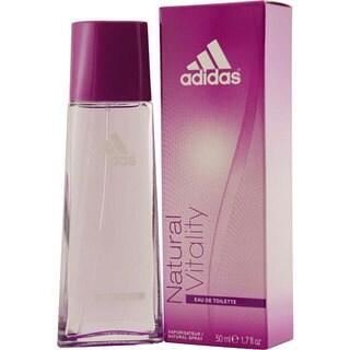 Adidas Women's 1.7-ounce Eau de Toilette Spray