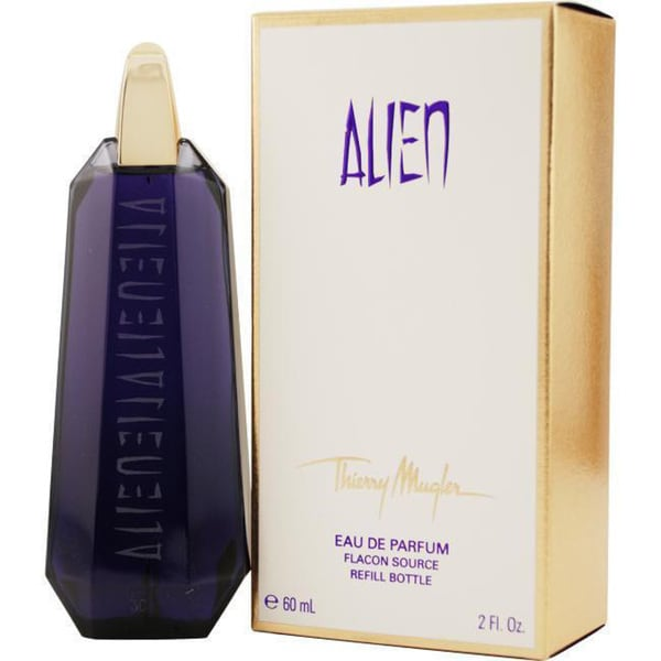 Thierry Mugler Alien Women's 2-ounce Eau de Parfum Spray Refill
