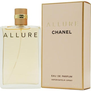 Chanel Allure Women's 3.4-ounce Eau de Parfum Spray