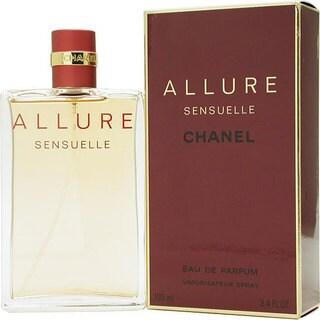 Chanel Allure Sensuelle Women's 3.4 oz EDP Spray