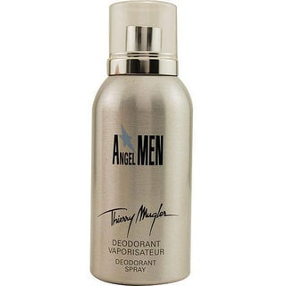 Thierry Mugler Angel Men's 4.4-ounce Deodorant Spray