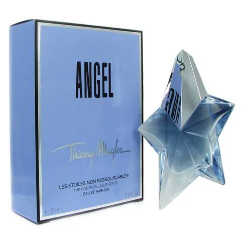Thierry Mugler Angel Women's 0.8-ounce Eau de Parfum Spray