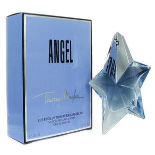 Thierry Mugler Angel Women's 0.8-ounce Eau de Parfum Spray