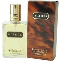 Aramis Men's 3.4-ounce Eau de Toilette Spray