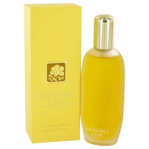 Clinique Aromatics Elixir 3.4-ounce Perfume Spray