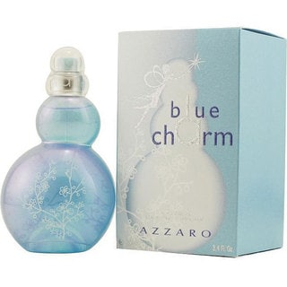 Azzaro Blue Charm Women's 3.4-ounce Eau de Toilette Spray