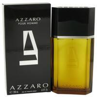 Azzaro Men's 6.8-ounce Eau de Toilette Spray