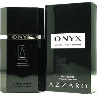 Azzaro Onyx Men's 1.7-ounce Eau de Toilette Spray