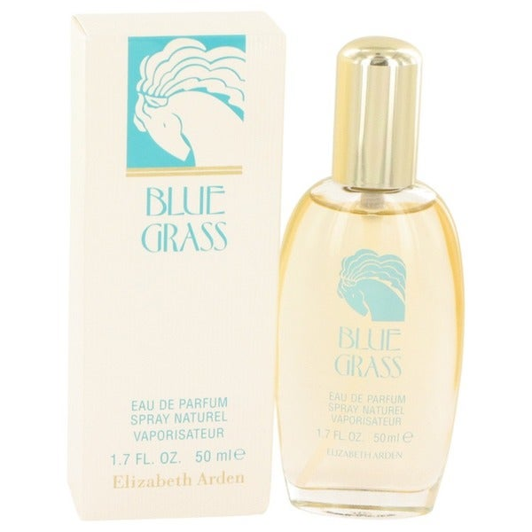Elizabeth Arden Blue Grass Women's 1.7-ounce Eau de Parfum Spray