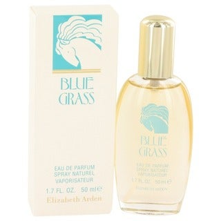 Elizabeth Arden Blue Grass Women's 1.7-ounce Eau de Parfum Spray
