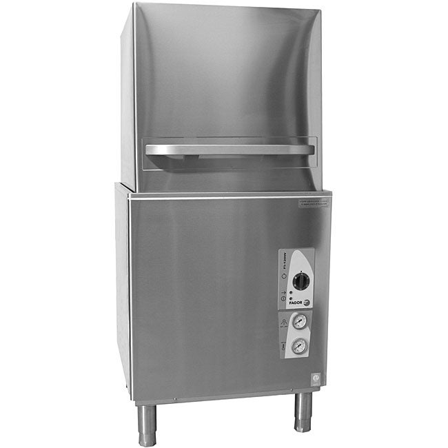 Fagor Commercial AD-120W-3 High Temperature Door Style Dishwasher