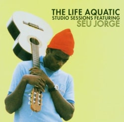 Seu Jorge - The Life Aquatic Studio Sessions