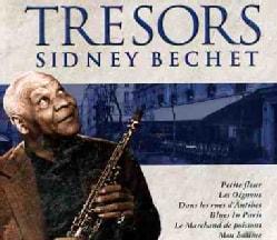 Sidney Bechet - Tresors Sidney Bechet