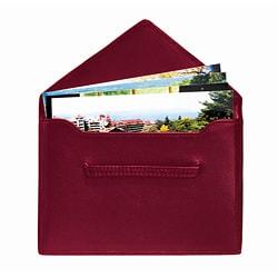 Royce Leather Envelope Photo Holder
