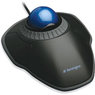 Kensington Orbit 72337 Trackball with Scroll Ring