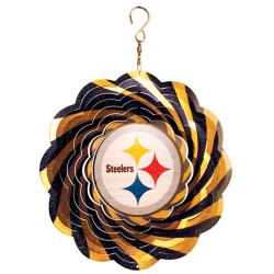 Pittsburgh Steelers Geo Spinner - Thumbnail 1