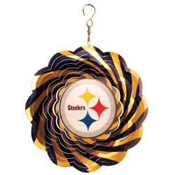 Pittsburgh Steelers Geo Spinner - Thumbnail 0