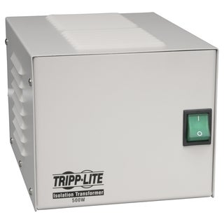 Tripp Lite 500W Isolation Transformer Hospital Medical with Surge 120