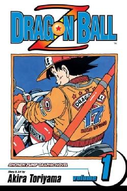 Dragon Ball Z 1 (Paperback)