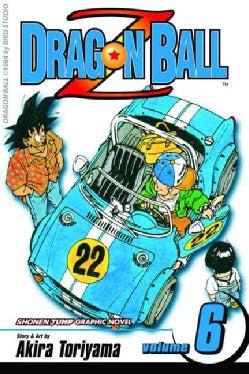 Dragon Ball Z 6 (Paperback)