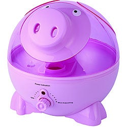 Animal Pig-style Ultrasonic Humidifier