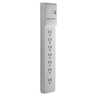 Belkin Commercial 7-Outlets Surge Suppressor