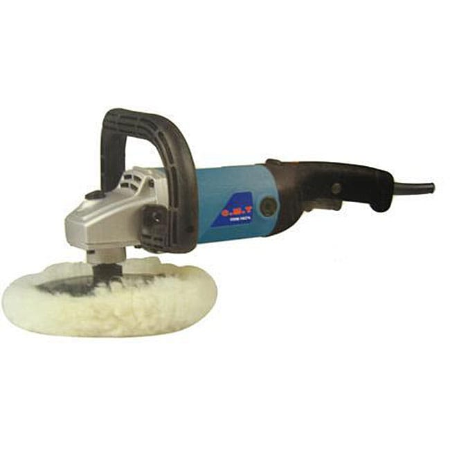 Variable Speed 7.5-inch Polisher