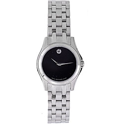 Movado Women's Corporate Exclusive Stainless Steel Watch