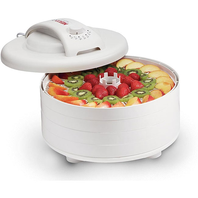 Nesco FD-60 Snackmaster Express Food Dehydrator
