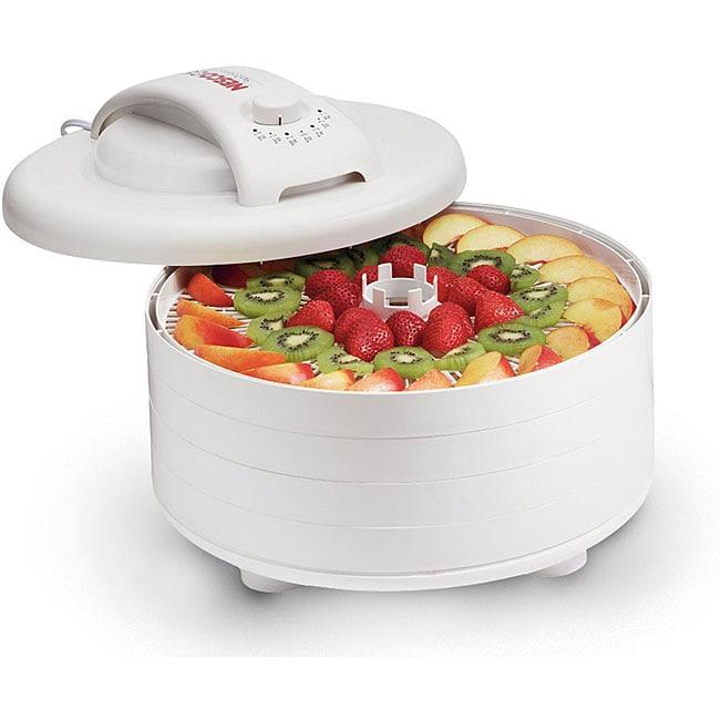 Nesco FD-60 Snackmaster Express Food Dehydrator (Nesco FD...