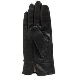 Adi Designs Women's Cashmere-lined Leather Gloves