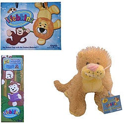 Webkinz Lioness Gift Package