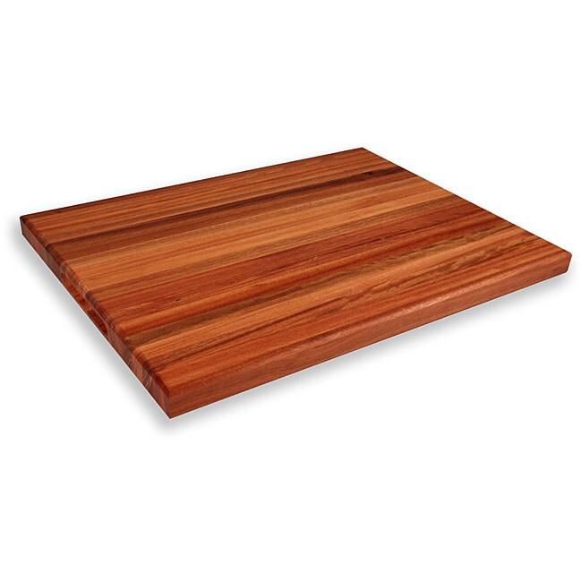 Lyptus Edge Grain 24x18-inch Cutting Board