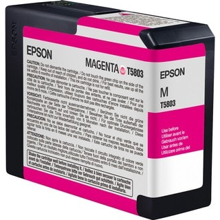 Epson UltraChrome K3 Ink Cartridge