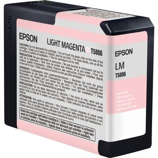 Epson UltraChrome K3 Original Ink Cartridge