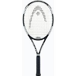 Head Liquidmetal 8 Tennis Racquet - Thumbnail 0
