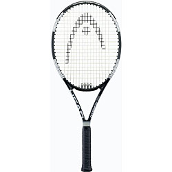 Head Liquidmetal 8 Tennis Racquet (3 options available)