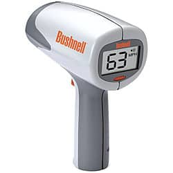 Bushnell Velocity Speed Gun|https://ak1.ostkcdn.com/images/products/4308446/Bushnell-Velocity-Speed-Gun-P12285216.jpg?impolicy=medium