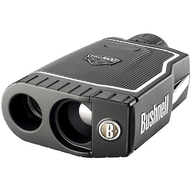 Bushnell Pro 1600 Slope Edition Rangefinder