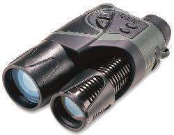 Bushnell Night Vision 5x42mm StealthView Digital Monocular