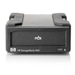 HP StorageWorks 500 GB RDX Technology Internal Hard Drive Cartridge