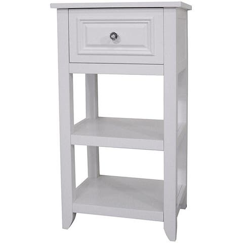 Virgo 1-drawer Floor Cabinet